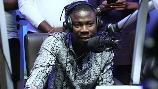 EXCLUSIVE! Stonebwoy Talks About History made At Ashiaman to The World Concert