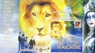 The Lion the Witch and the Wardrobe the Musical (1997) Full Soundtrack