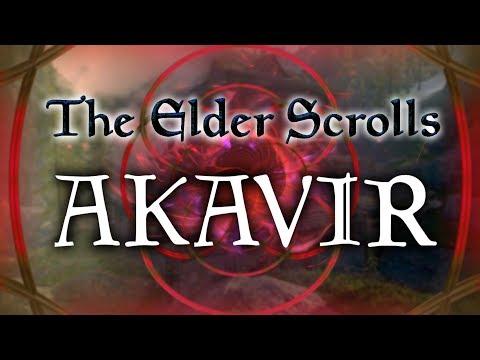 Elder Scrolls VI: Akavir - Could it happen?