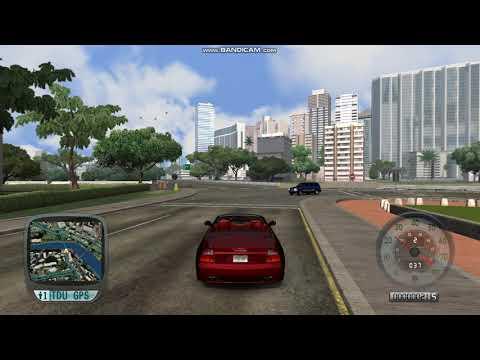 Test Drive Unlimited Drift #1