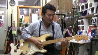 70年代ジャパンヴィンテージ フレッシャー ギターフロンティア thumbnail