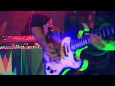 """Tagore - """"Carcará"""" (Live @ The Southern Crown Records)"""