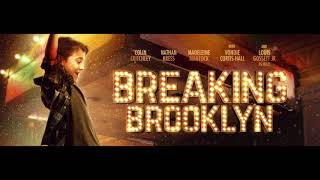 DJ Foureyez - Breaking Brooklyn (Official Movie Soundtrack 2018)