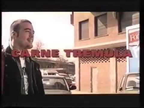 Trailer do filme Carne Trêmula