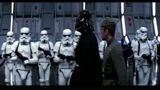 Звездные Войны Эпизод VI Вступительная сцена: Прибытие Дарта Вейдера (HD)
