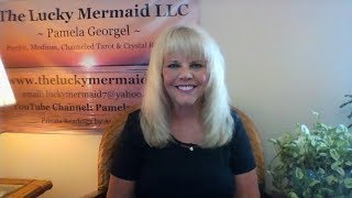 Leo Psychic Tarot Reading July 2018 by Pam Georgel