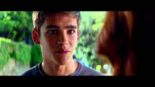 The Giver Official Movie Trailer #2 [HD] Thumb