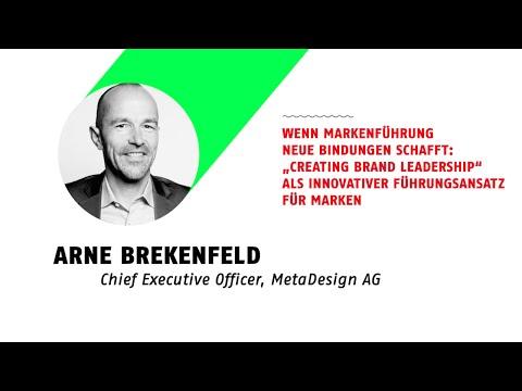 MetaDesign Brand New Day 2015: Arne Brekenfeld