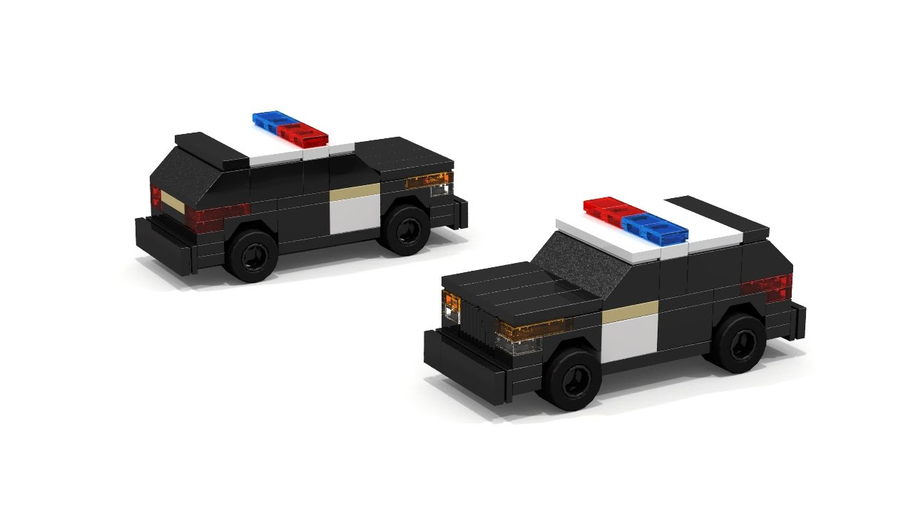 Images Of Lego Mini Car Instructions Spacehero