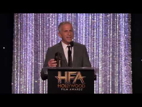 "Marc Platt Accepts the Producer Award for ""La La Land"" and ""Billy Lynn's Long Halftime Walk"""
