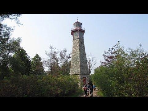 Toronto Islands - Cycling Tour