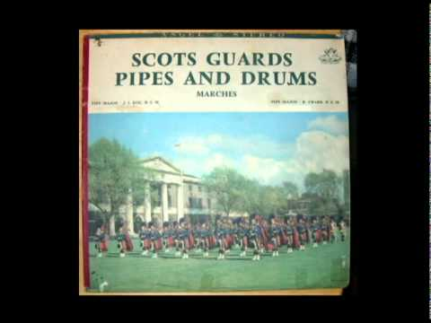 Mist-Covered Mountains, Scots Guards 1950