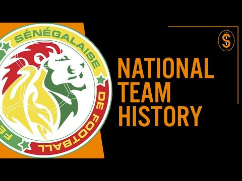 Senegal | National Team History