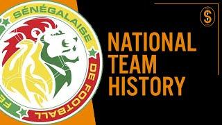 Senegal | National Team History