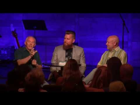 Wm. Paul Young & Harold Eberle Set The Record Straight!