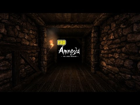 Rap-[Amnesia The Dark Descent]-[PROD: Ipaxgamer]