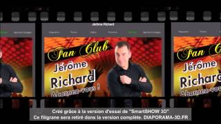 web site jerome richard