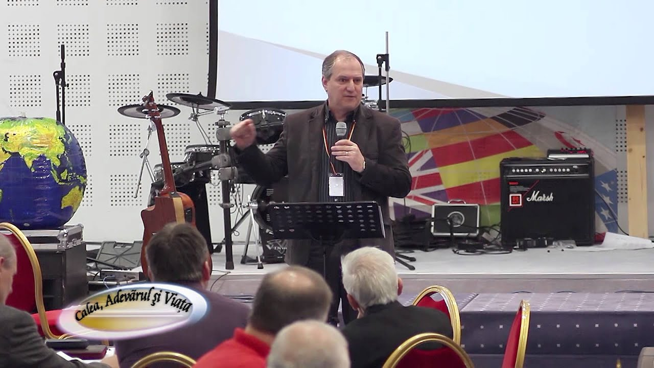 Calea Adevarul si Viata 452 - Biserica locala si miscarea de misiune - Mihai Dumitrascu - 1