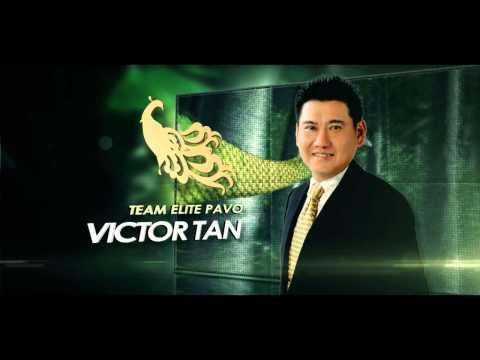 Team Elite Pavo - Victor Tan