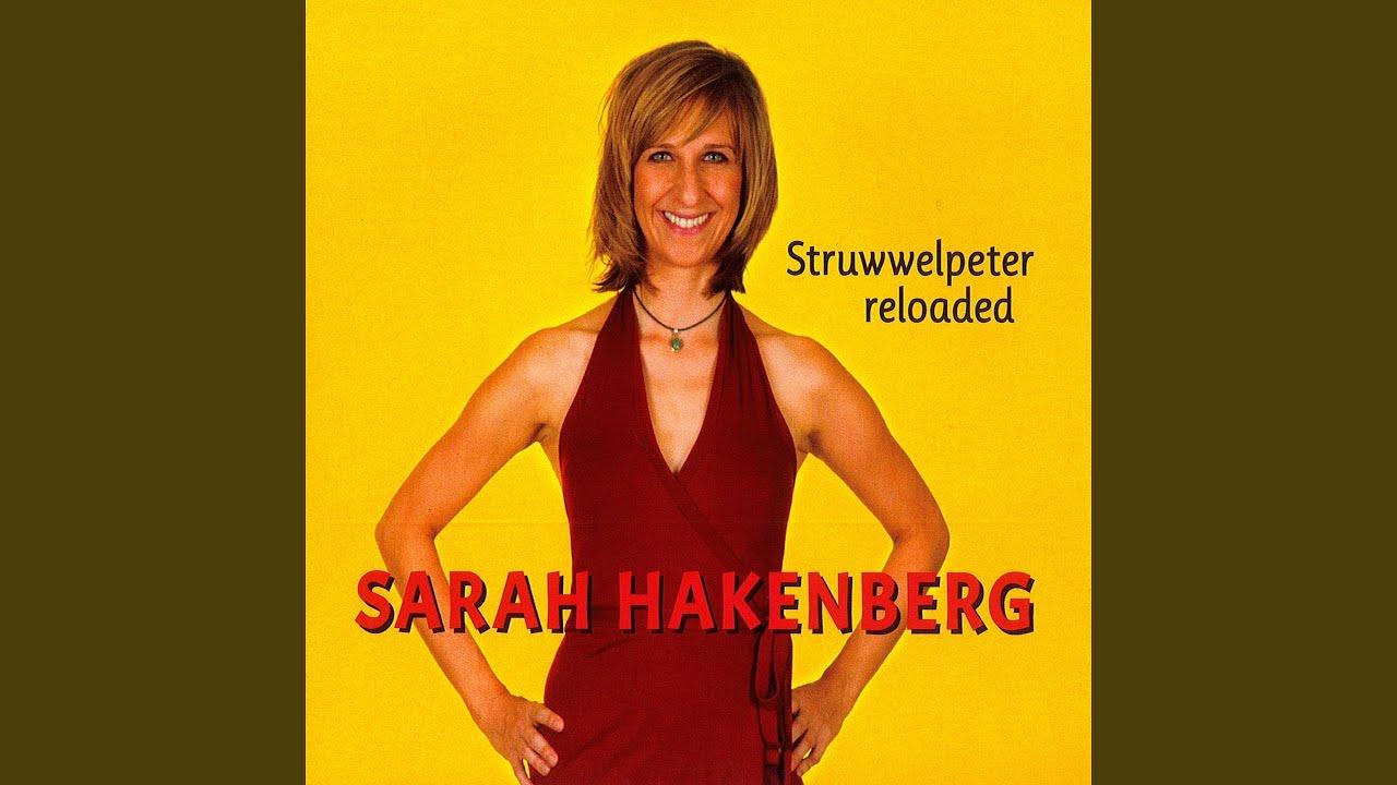 sarah hakenberg nackt