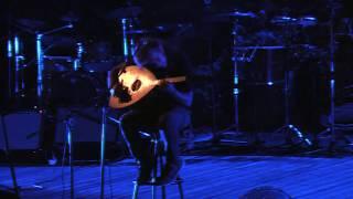 Εγώ δεν είμαι ποιητής-Γ.Χαρούλης @ φαράγγι Πετρούσας