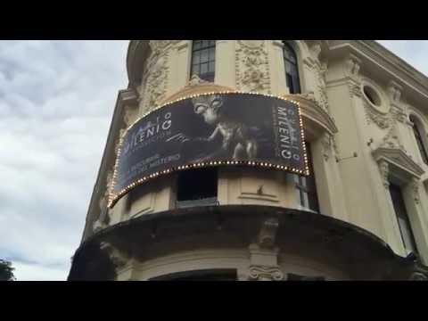 La exposici n de cuarto milenio en el teatro calder n Exposicion cuarto milenio en valencia