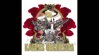 Watch Kaizers Orchestra Satan I Halsen video