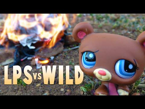 LPS vs WILD (Parody)
