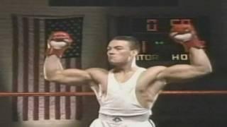 No Retreat, No Surrender (1986) - USA Theatrical Trailer | VAN DAMME