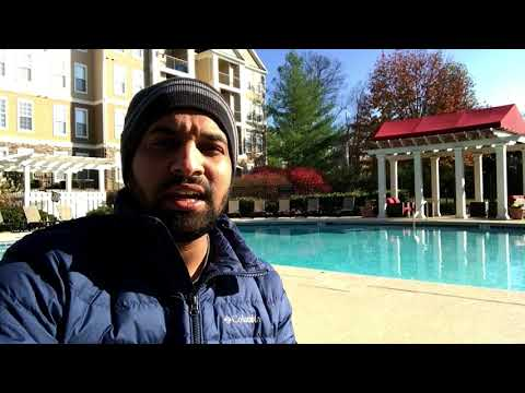 Grass Growing Technology in America |Swimming Pool & Gym in Hindi