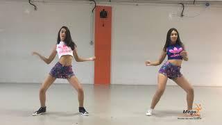Video Aretuza Lovi, Pabllo Vittar, Gloria Groove - Joga Bunda (Coreografia Oficial ) download MP3, 3GP, MP4, WEBM, AVI, FLV September 2018