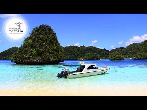 Wonderful Indonesia | Raja Ampat Papua