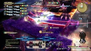 Final Fantasy XIV - A Day in the Life @ Tales of Eorzea (Matthia) 11/11/2019