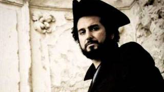 Vinicio Capossela : Lord Jim