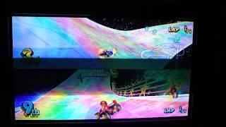 AnimeBroMii: Mario Kart Wii Online # 2