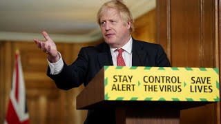 Coronavirus press conference (23 june 2020)speakers:- boris johnson, prime minister- prof chris whitty, cmo england- sir patrick vallance, chief scientific a...