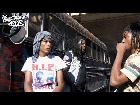 FBG Duck - Different ( 4K ) ( Official Video ) Prod x @SkitzoBeatz1200 | Dir x @Rickee_Arts
