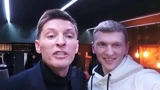 Павел Воля приглашает на открытые микрофоны в Брянске