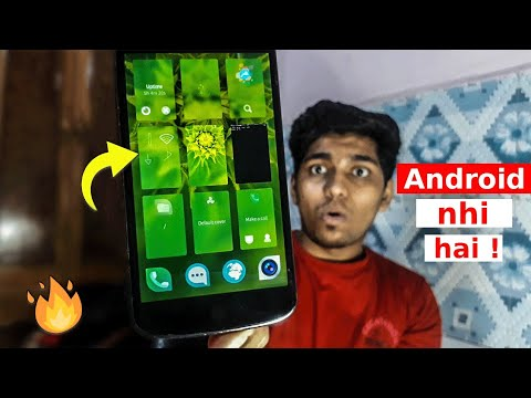 Sailfish OS Installation-Review | Perfect Replacer Of Android/iOS | Most Amazing OS For Android