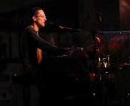 ivan segreto live @ salumeria della musica