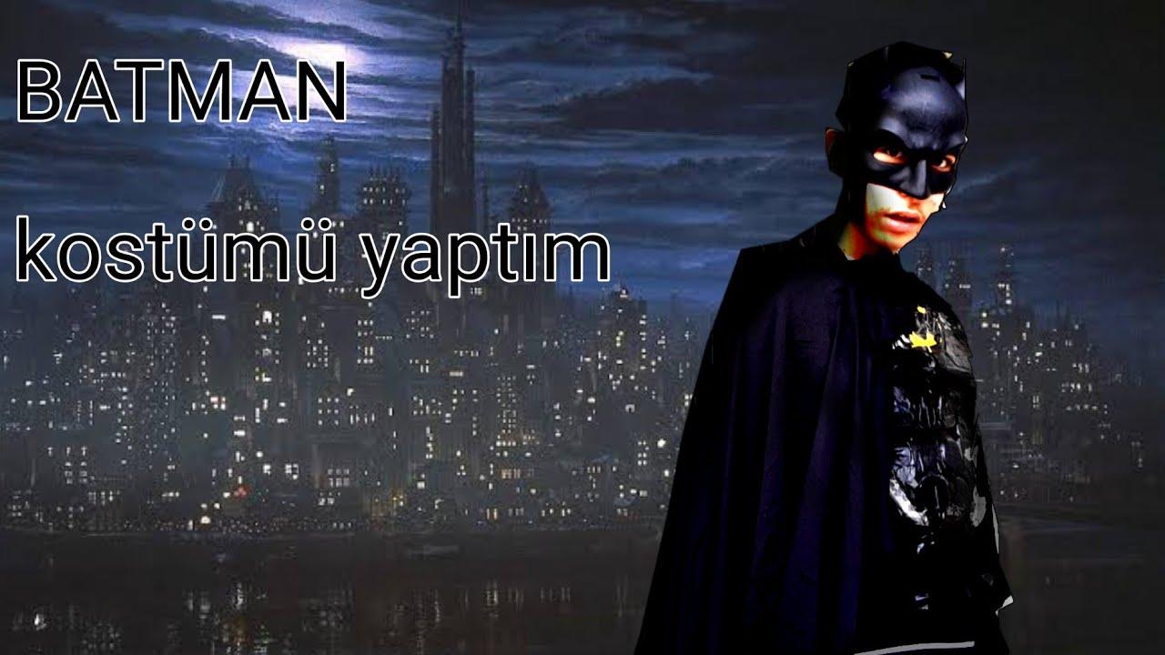 Kostüm Batman