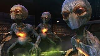 XCOM: Enemy Unknown - Test-Video zur PC-Version