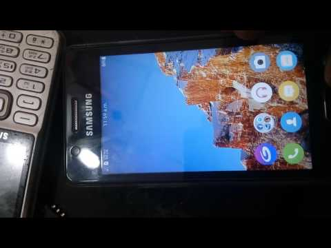 Samsung z2 install andriod apps100 %  (unlock unknown source) all in one video