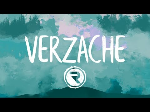 Verzache - No More (Lyrics/ Lyric Video)