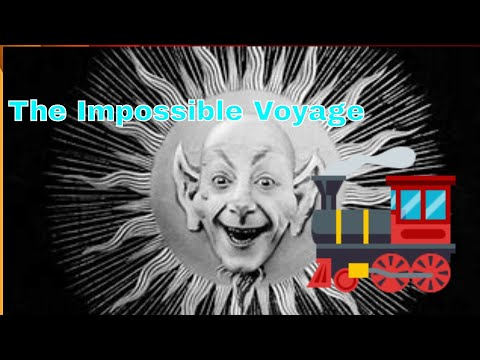 the impossible voyage 1904