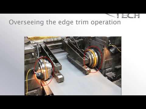 Edge Tech: Características