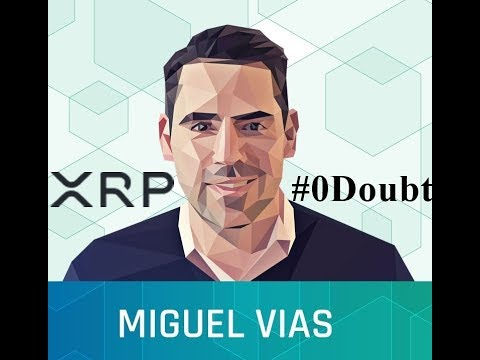 Ripple XRP History 2013-2018 #0Doubt