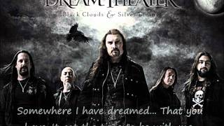 Watch Dream Theater Take Your Fingers From My Hair video