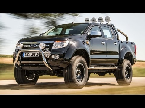 Ford Ranger 2013 From Youtube  Download mp3 Music for Free