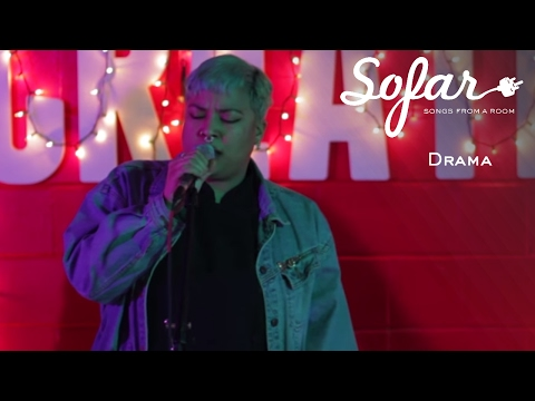 Drama - Low Tide | Sofar Chicago